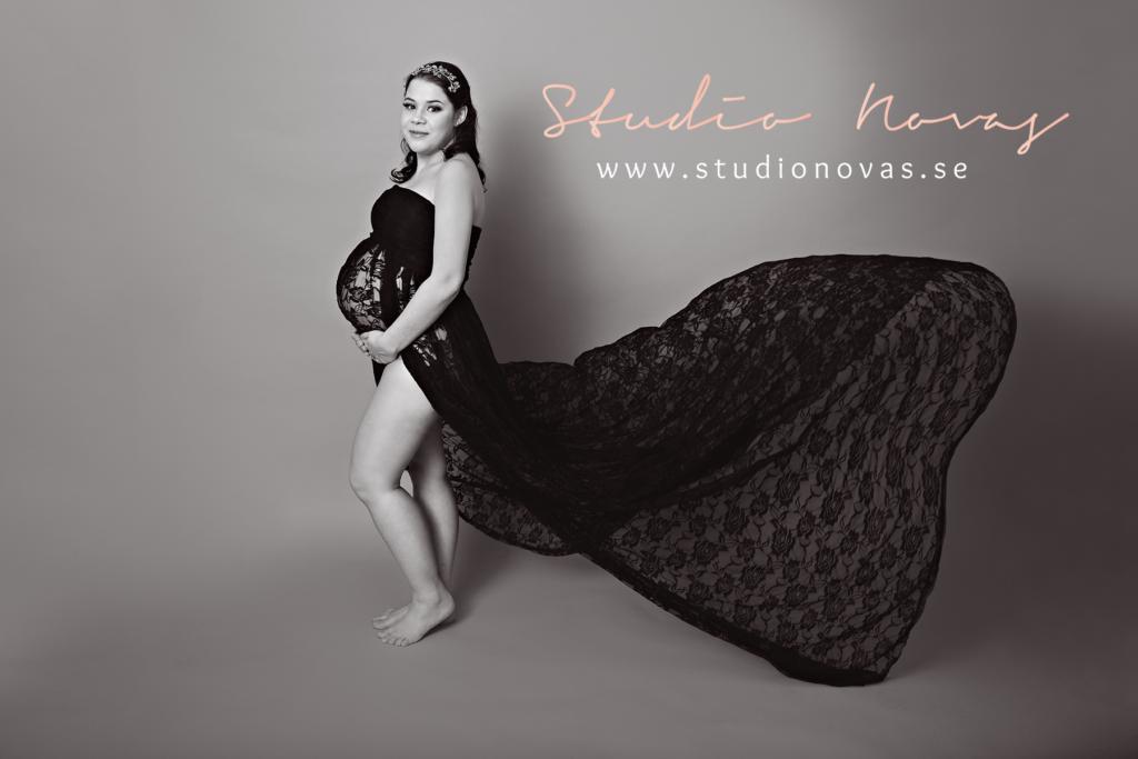 gravidfotografering järfälla